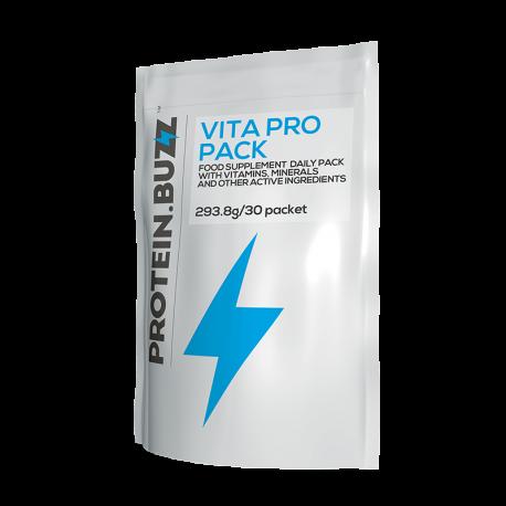 Vita Pro Pack - ProteinBuzz