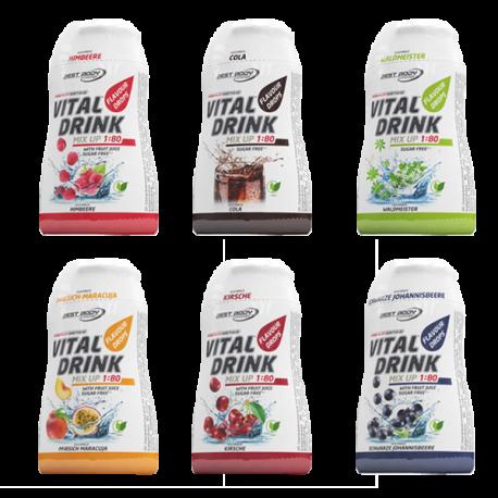 Vital Drink - Best Body Nutrition