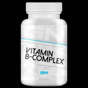 Vitamin B-Complex - GN Laboratories