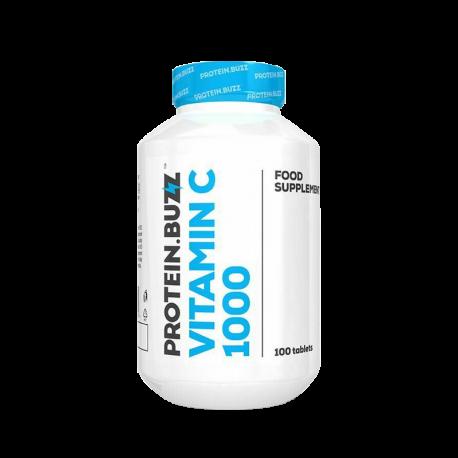 Vitamin C 1000 - ProteinBuzz