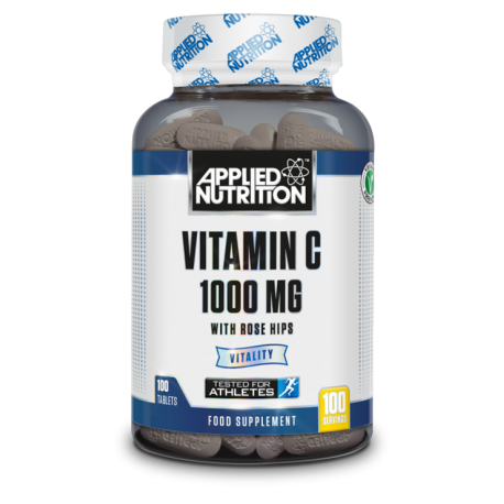 Vitamin C 1000mg - Applied Nutrition