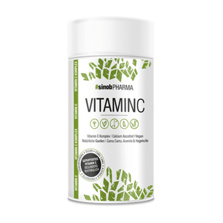 Vitamin C - Blackline 2.0