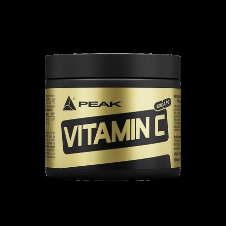 Vitamin C - Peak
