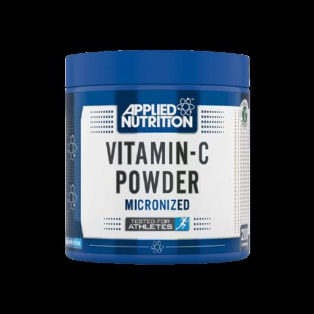 Vitamin-C Powder - Applied Nutrition