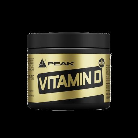 Vitamin D - Peak