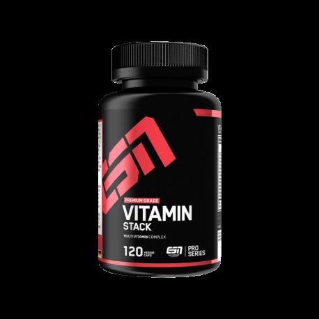Vitamin Stack - ESN