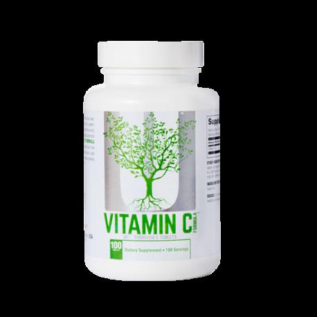 Vitamine C - Universal Nutrition