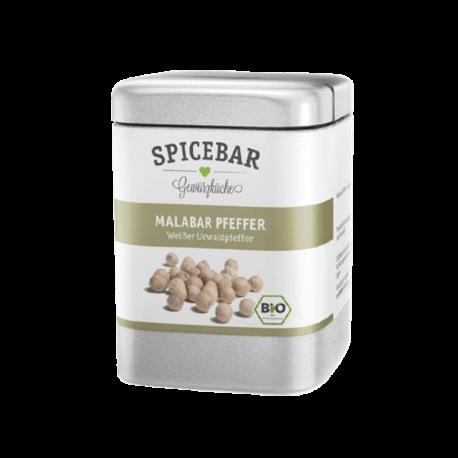 Weißer Urwaldpfeffer Bio - Spicebar