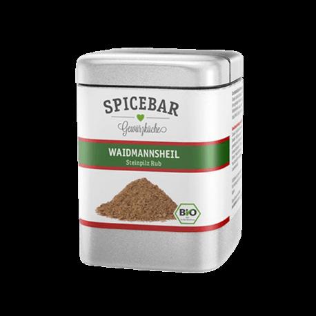 Wildgewürz Waidmannsheil Bio - Spicebar