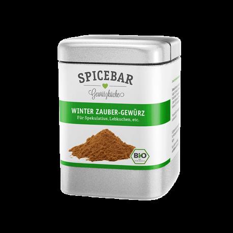 Winterzauber Gewürz Bio - Spicebar