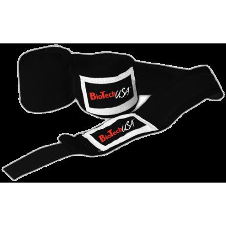 Wrist bandage Bedford2 Schwarz - Biotech USA