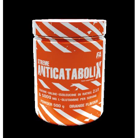 Xtreme Anticatabolix - Fitness Authority