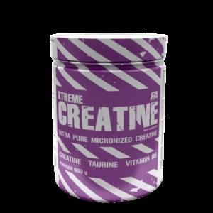Xtreme Creatine (500g) - Fitness Authority