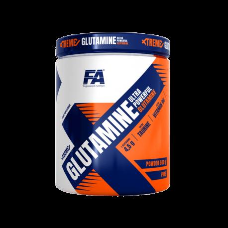 Xtreme Glutamine - Fitness Authority