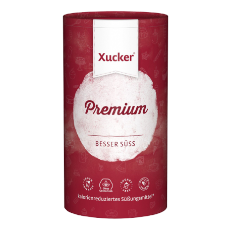 Xylit Premium (1 Kg) - Xucker