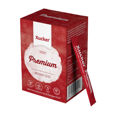 Xylit Premium Sticks (200g) - Xucker
