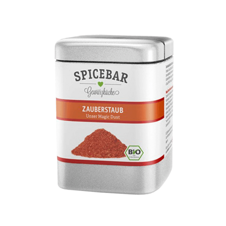 Zauberstaub Bio - Spicebar