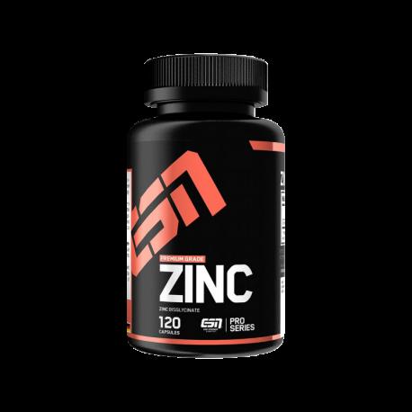 Zinc - ESN
