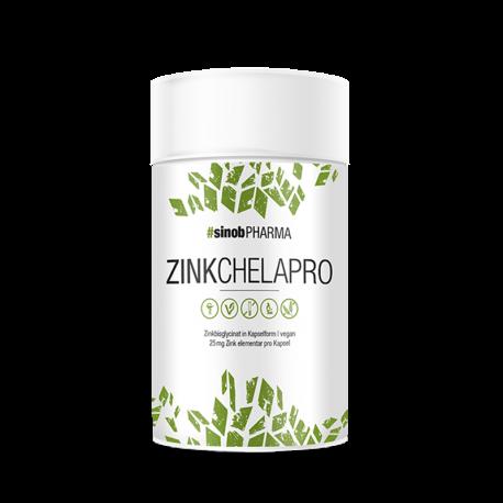 Zink Chelapro - Blackline 2.0