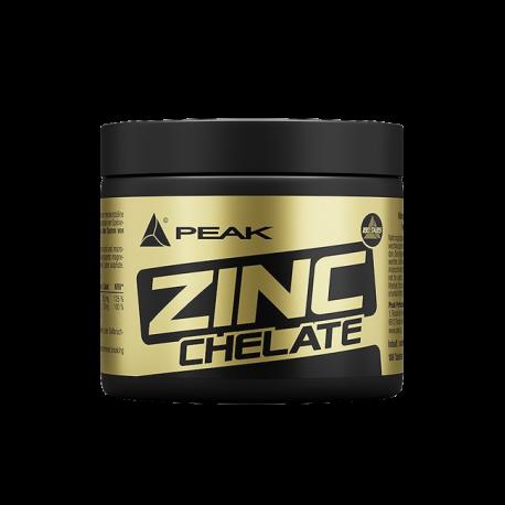 Zink Chelat - Peak Performance