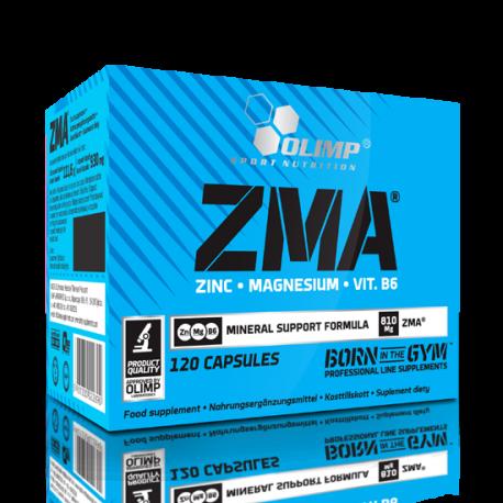 ZMA - Olimp Sport Nutrition