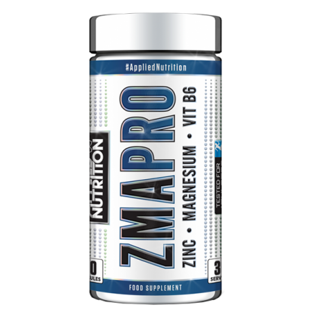 ZMA Pro - Applied Nutrition