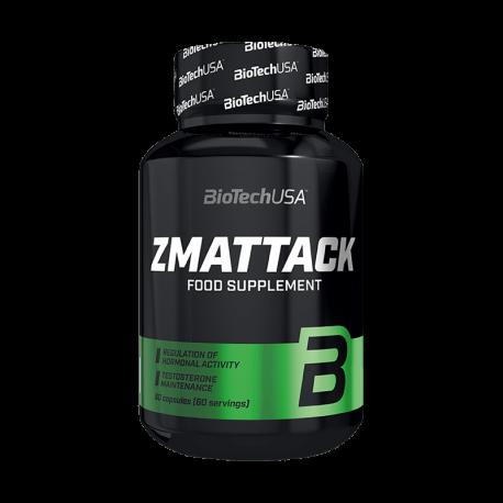 ZMattack - Biotech USA