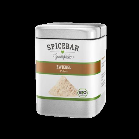 Zwiebelpulver Bio - Spicebar
